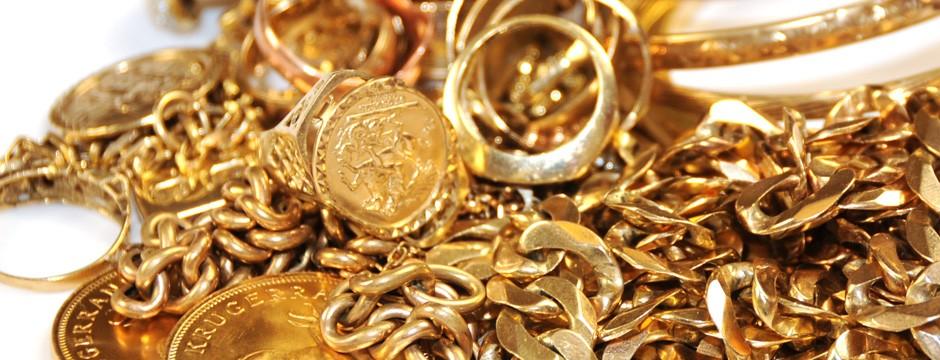 Jewellery Buying