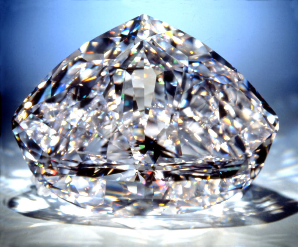 15 Facts about Diamonds