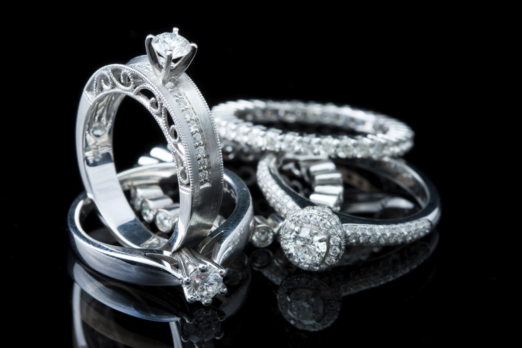 4 Tips for Selling your Diamonds