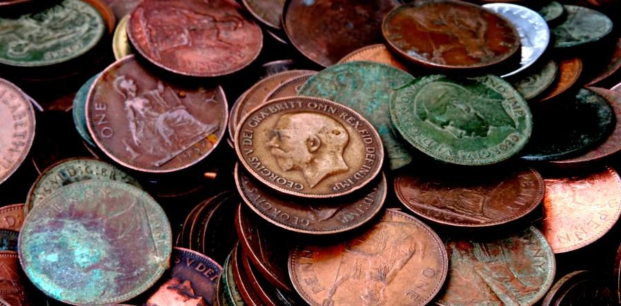 Your Antique Coins