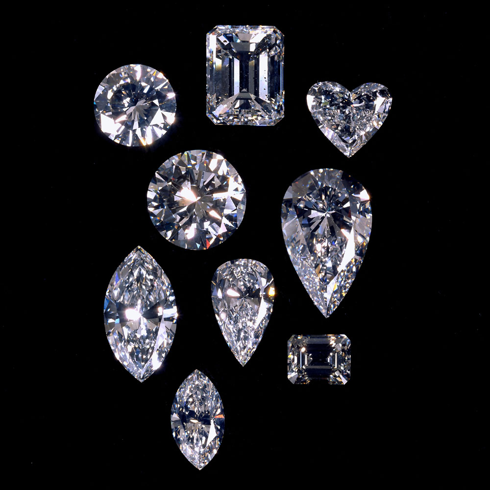 How to Choose and Buy a Diamond